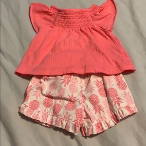 2pc NB outfit